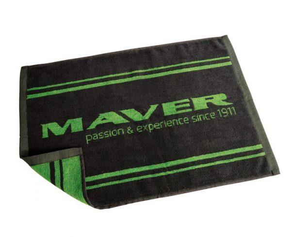 Maver handdoek