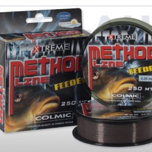 Colmic method feeder line