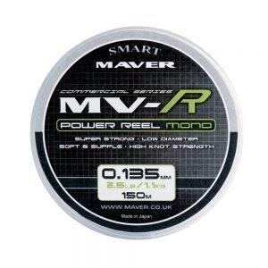 Maver MV-r reel mono