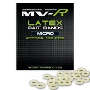 Maver latex baitband micro