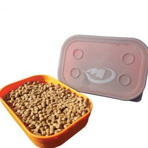 MIDDY Fresh-Seal Pellet Tub 1.1pt