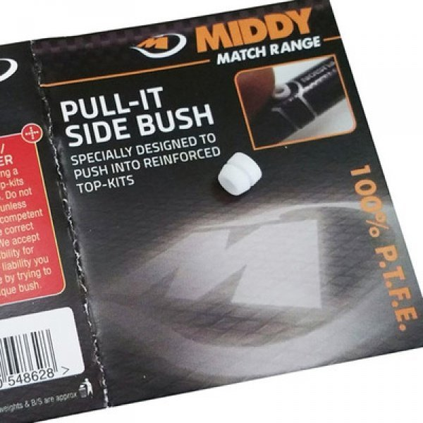 Middy pull-it bush