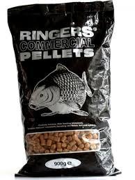 4mm pellets ringers