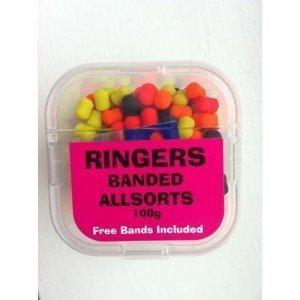 Ringers dumbells