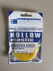 Colmic hollow elastiek 2,1