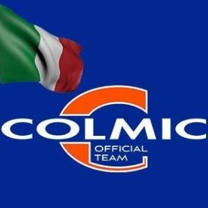 Logo Colmic