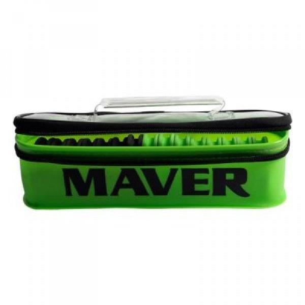 Maver super seal Rig Case