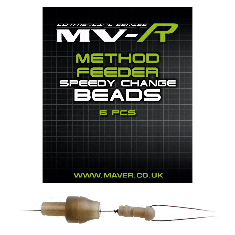Maver speedy change bead
