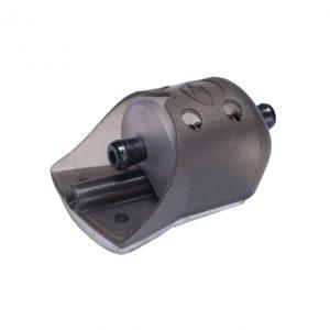 Shotgun pellet feeder