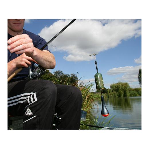 MIDDY Shotgun Pellet Up-in-Water Floats
