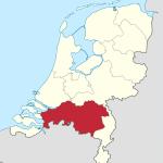 Visvijver Brabant