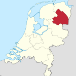 Visvijver Drenthe