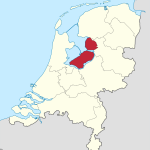 Visvijver Flevoland