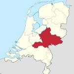 Visvijver Gelderland