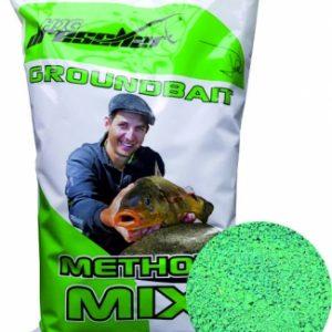Method Mix Groen