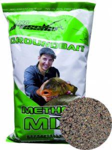 Method mix diep water