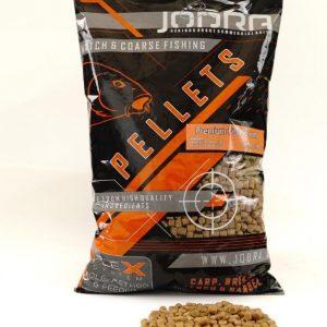 Jodra voerpellets 6mm premium fish