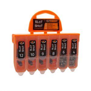 MIDDY Slot-Shot lood Dispenser